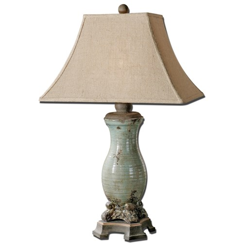 Uttermost Lamps Andelle