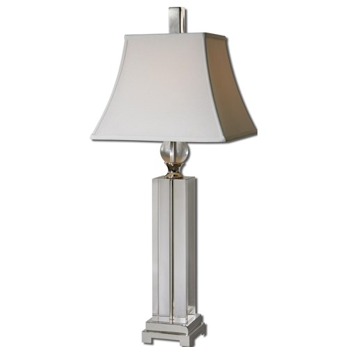 Uttermost Lamps Sapinero