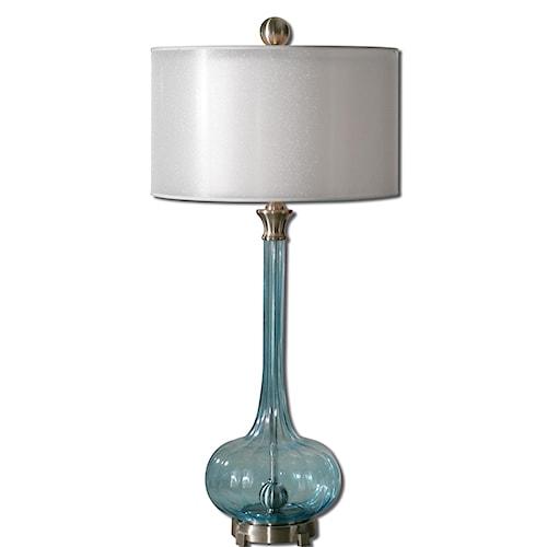 Uttermost Lamps Junelle
