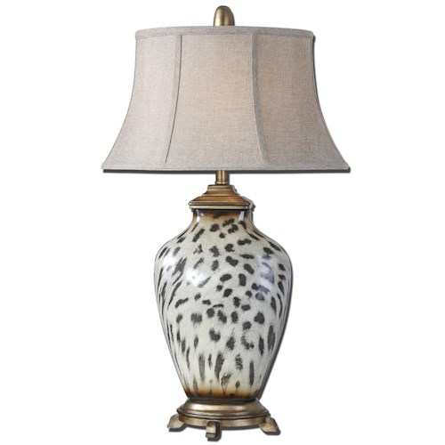 Uttermost Lamps Malawi