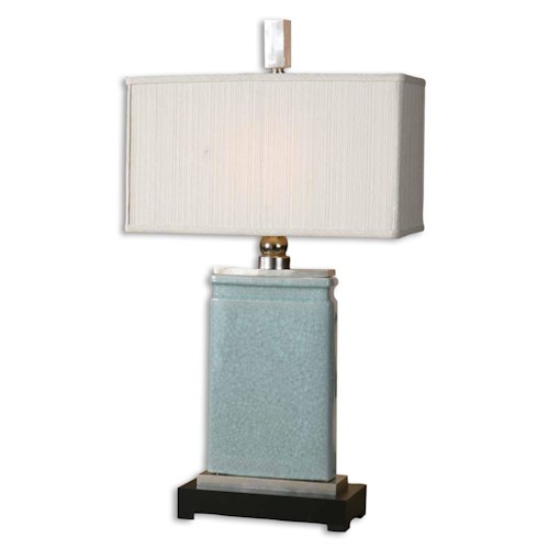 Uttermost Lamps Azure