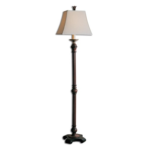 Uttermost Lamps Nathan