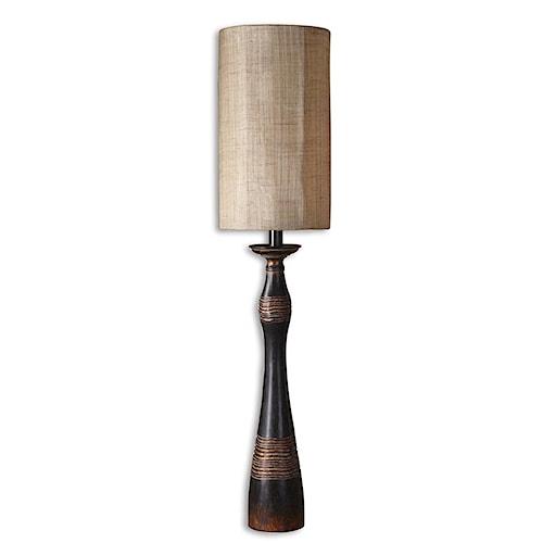 Uttermost Lamps Dafina Buffet