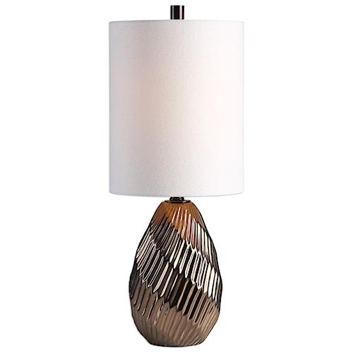 Uttermost Lamps Keller