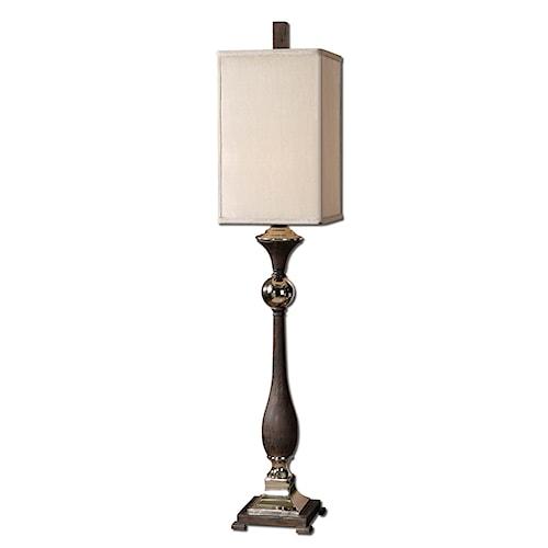 Uttermost Lamps Valstrona
