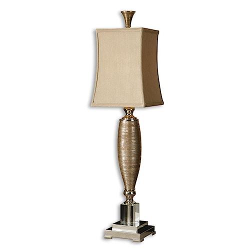 Uttermost Lamps Abriella