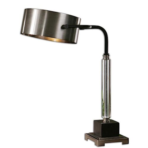 Uttermost Lamps Belding Desk Lamp