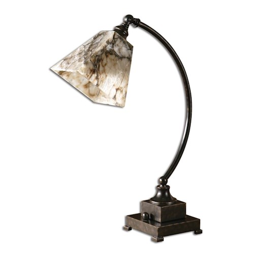 Uttermost Lamps Marius Task