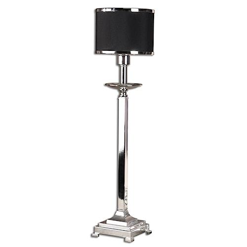 Uttermost Lamps Tuxedo Buffet