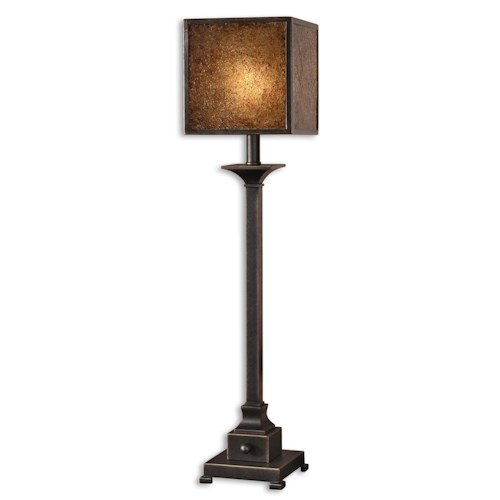 Uttermost Lamps Meora Buffet