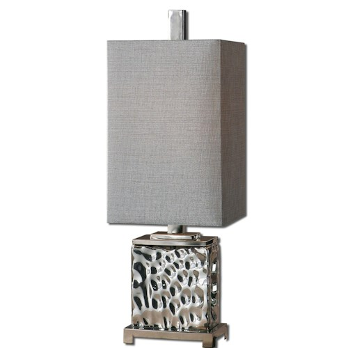 Uttermost Lamps Bashan