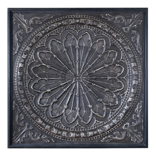 Uttermost Alternative Wall Decor Ottavio Wall Art