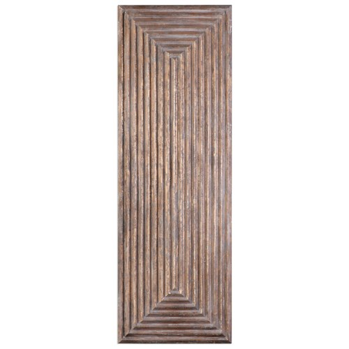 Uttermost Alternative Wall Decor Lokono Panel