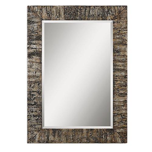 Uttermost Mirrors Coaldale Mirror