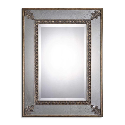 Uttermost Mirrors Michelina Mirror