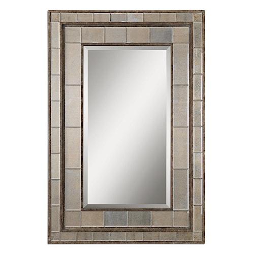 Uttermost Mirrors Almont Mirror