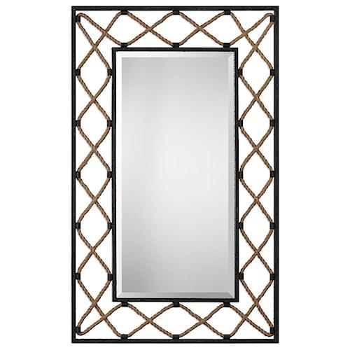 Uttermost Mirrors Darya