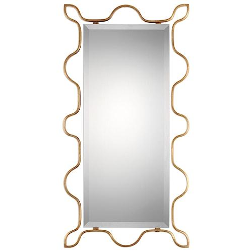 Uttermost Mirrors Nunica