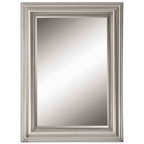 Uttermost Mirrors Stuart Silver