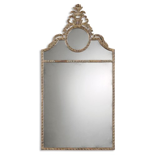 Uttermost Mirrors Peggy