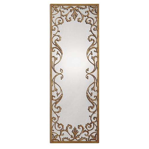 Uttermost Mirrors Apricena
