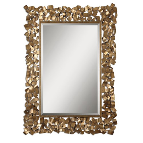 Uttermost Mirrors Capulin