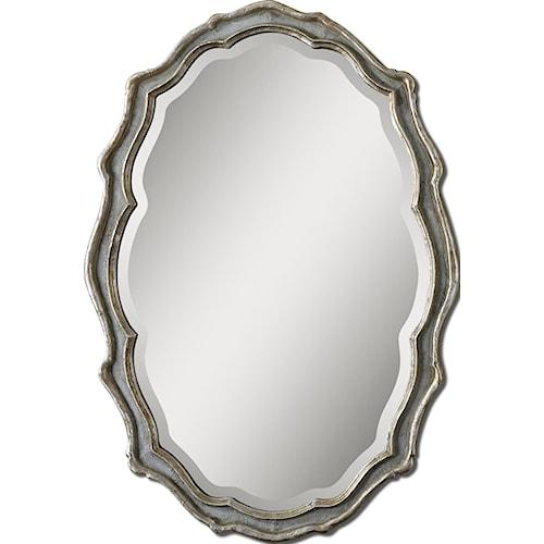 Uttermost Mirrors Dorgali