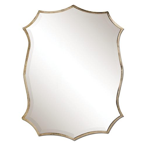 Uttermost Mirrors Migiana