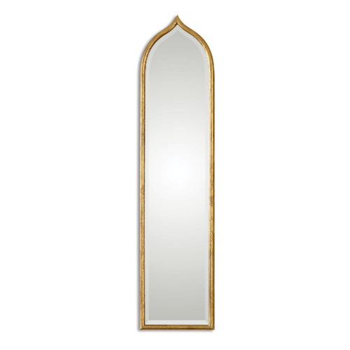 Uttermost Mirrors Fedala Gold Mirror