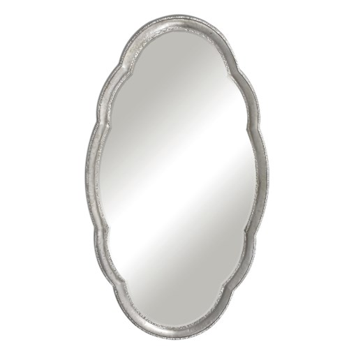 Uttermost Mirrors Guadiana Oversized Oval Mirror