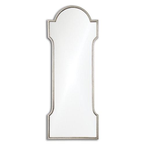 Uttermost Mirrors Jovita Metal Framed Mirror