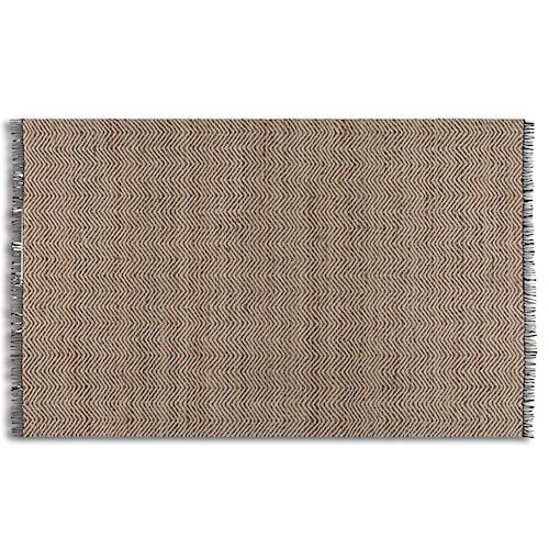 Uttermost Rugs Nalanda 8 X 10 Hand Woven Rug