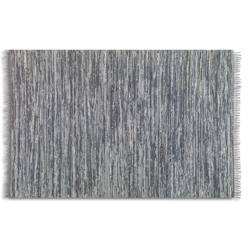 Uttermost Rugs Stockton 5 X 8 Rug - Blue