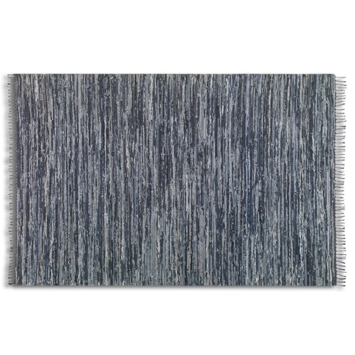 Uttermost Rugs Stockton 8 X 10 Rug - Black