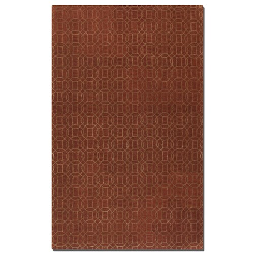 Uttermost Rugs Cambridge 8 X 10