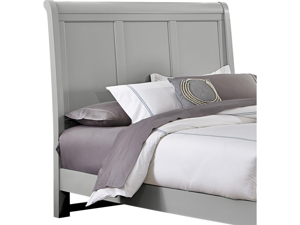 Queen Size Headboard Shown