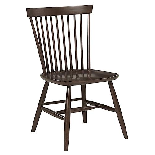 Vaughan Bassett Commentary Desk Chair