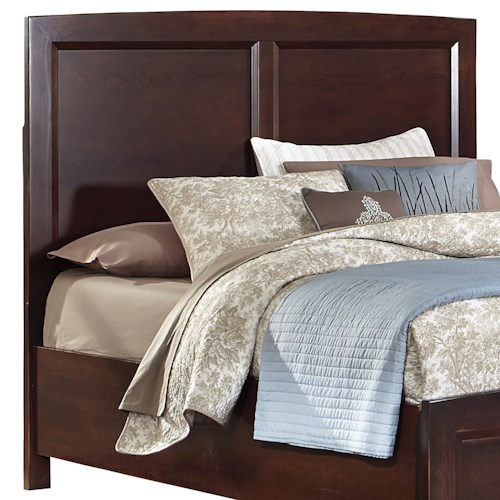 Vaughan Bassett Transitions King/California King Panel Headboard