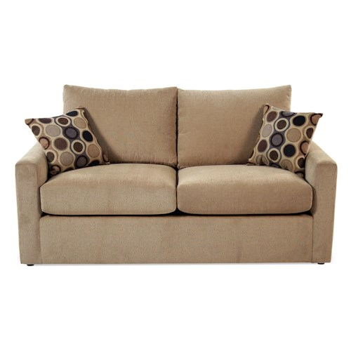 Madison Manor Sleepers Contemporary Full Sleep Sofa