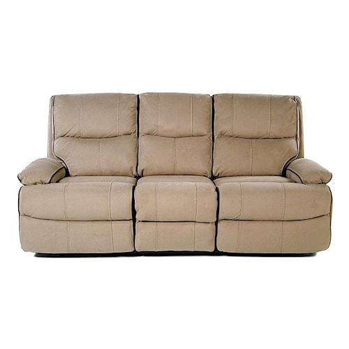Madison Manor Bradford Reclining Sofa