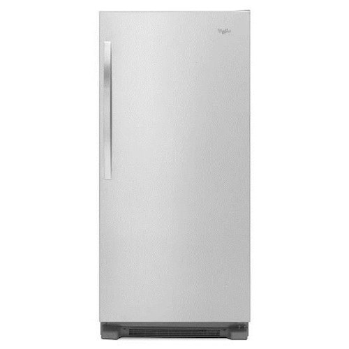 Whirlpool All Refrigerators 18 cu. ft. SideKicks® All-Refrigerator with LED Lighting