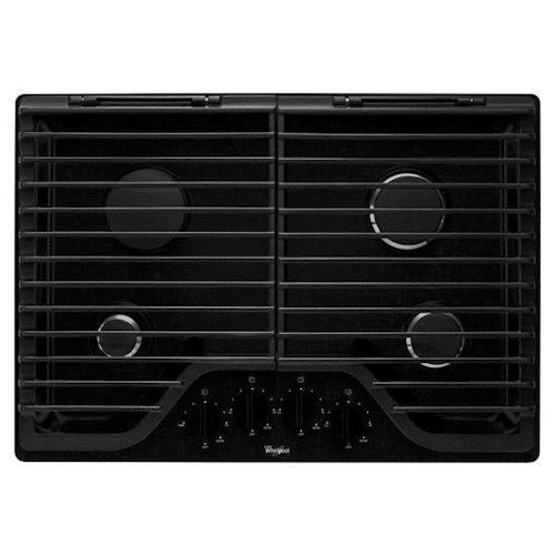 Whirlpool Gas Cooktops 30