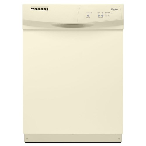 Whirlpool Dishwashers 24