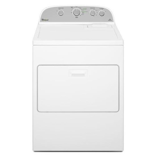 Whirlpool Electric Front Load Dryers 7.0 cu. ft. High-Efficiency Electric Dryer