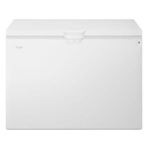 Whirlpool Freezer Chest 15 cu. ft. Chest Freezer with Large Storage Baskets