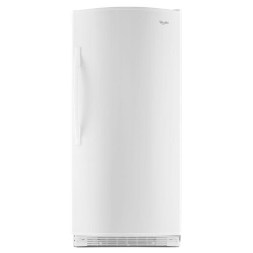 Whirlpool Upright Freezers 20 cu. ft. ENERGY STAR® Upright Frost Free Freezer with Frost-free Defrost