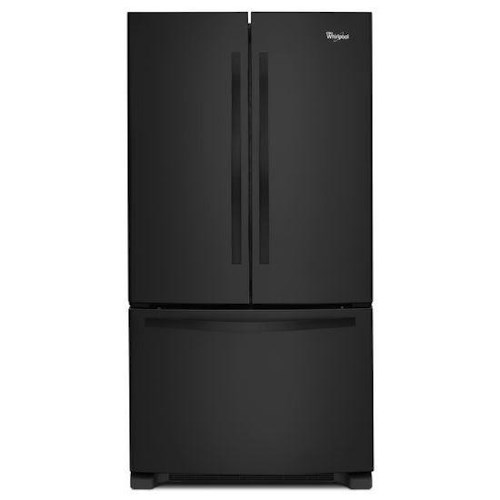 Whirlpool French Door Refrigerators 22 cu. ft. Energy Star® French Door Refrigerator with Accu-Chill™ System
