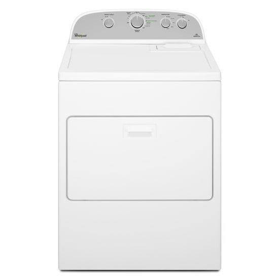 Whirlpool 7.0 cu. ft. Cabriou00ae High-Efficiency Gas Dryer - Furniture and ApplianceMart - Dryer ...