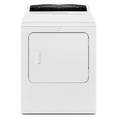 Whirlpool Gas Dryers 7.0 cu. ft. Cabrio® High-Efficiency Gas Dryer