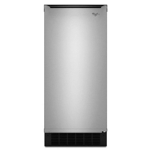 Whirlpool Ice Maker Gold® 15-inch Ice Maker with Reversible Door